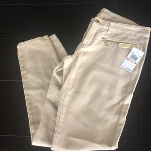 Michael Kors skinny pants New with tags